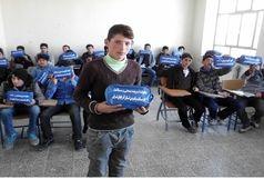 توزیع 20هزار بسته اقلام بهداشتی در مدارس استان آذربایجان شرقی