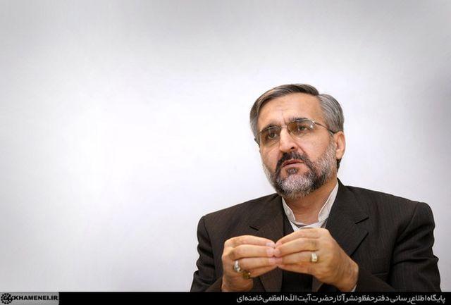 فضای مجازی رسانه ملی به غلامرضا نوری رسید