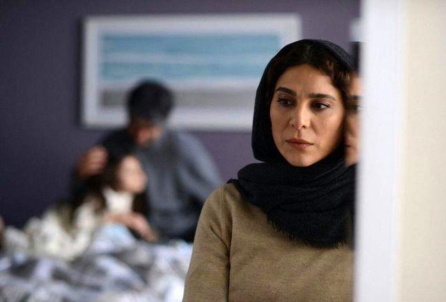 «خط فرضی» ایرانی در لیست ۱۶ فیلم برتر tiff 2020