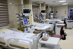 افزایش شمار تخت های بستری بیمارستان کنگان