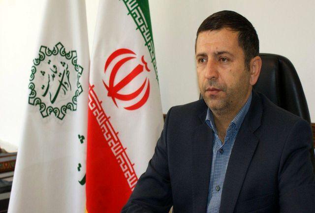 افتتاح فاز یک مجموعه فرهنگی برج طغرل در بهمن ماه