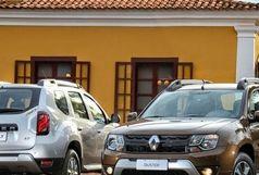 رامک جایگزین رنو در ساوه می شود