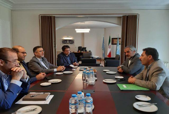 کردستان برای میزبانی از رویدادهای فرهنگی- هنری اعلام آمادگی کرد