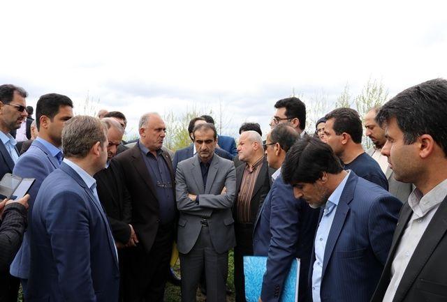 دولت تسهیلات ویژه ای برای ایجاد اشتغال در روستاها در نظر گرفته است