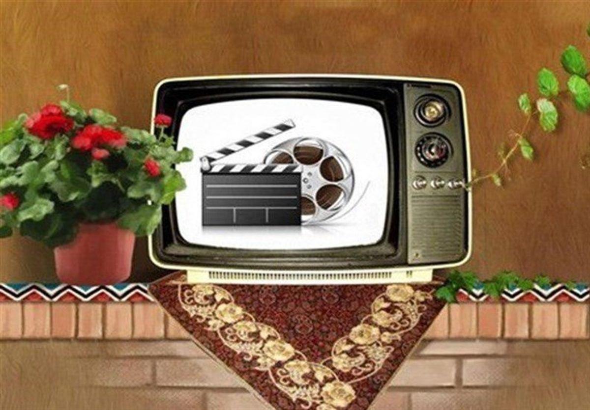 پایان هفته ای گرم همراه با فیلمهای سینمایی و تلویزیونی