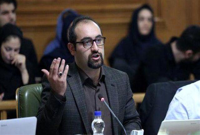 دهن کجی شهرداری به مصوبات شورای شهر تهران/ نه تنها الکامپ در مرکز تهران برگزار شد بلکه شهرداری هم در آن شرکت کرد