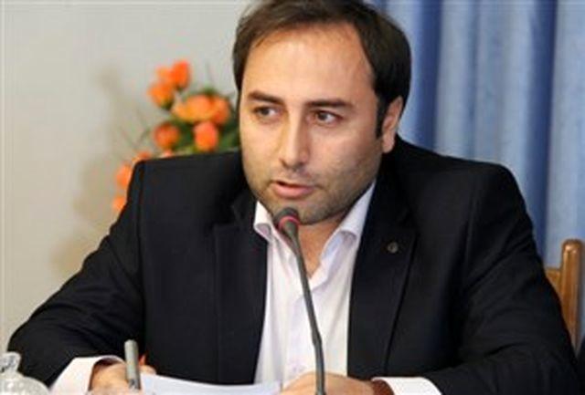 تبیین نوروز ساده در گفتگو با معاونت فرهنگی ورزشی استان اردبیل