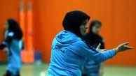برگزاری مسابقات والیبال بانوان کوثر شهرستان کوثر