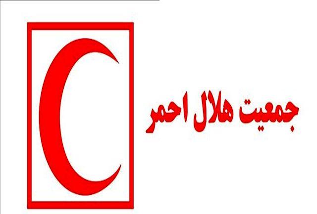 راه اندازی خانه های هلال در اصفهان/ مدیریت بحران به مردم آموزش داده میشود