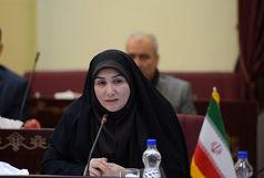 پیام تبریک محمدیان به حضور نماینده ایران در گردهمایی جهانی کشتی بانوان