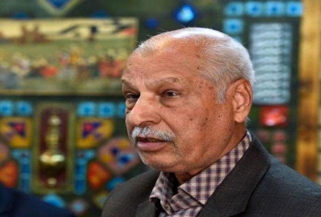یکی از فرماندهان آزادسازی خرمشهر درگذشت