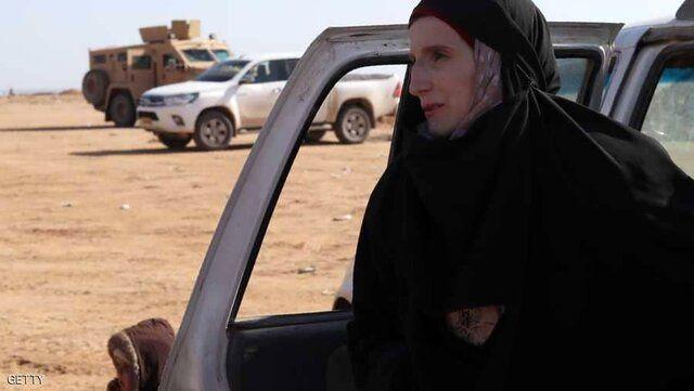 ادعای عجیب چند هَوو درباره همسر داعشی خود/ تروریست سهزنه حین فرار دستگیر شد