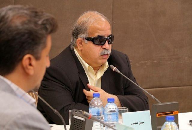 ناایمن بودن فضاهای شهری مانع اصلی پیش روی نابینایان و کم بینایان کشور/ نبود استانداردهای آموزشی سد راه روشندلال ایرانی