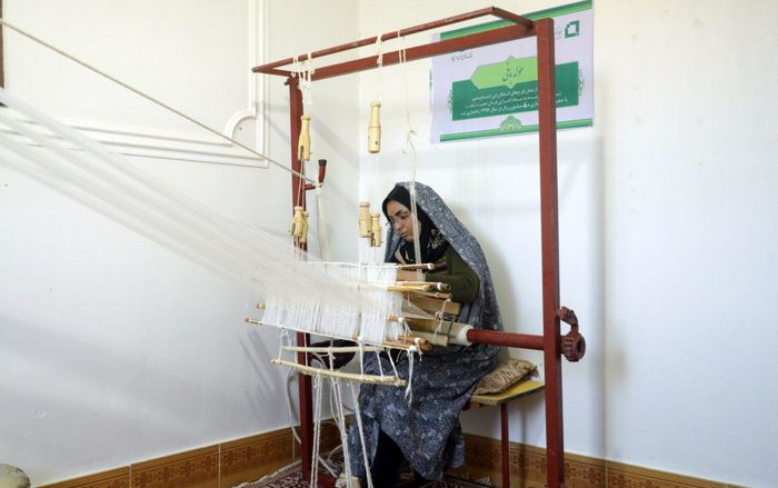 بنیاد برکت 2800 شغل در نهبندان ایجاد میکند