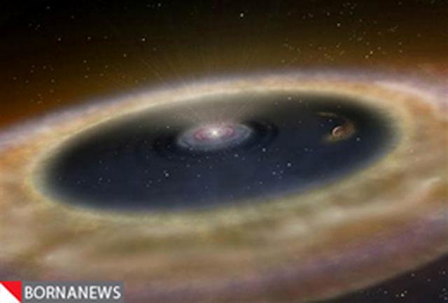کشف یک سیستم ستارهای با پنج سیاره سنگی