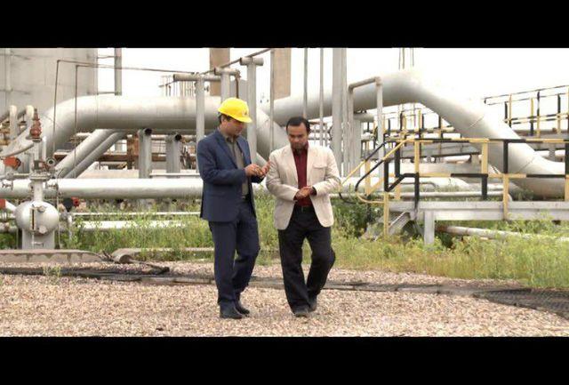 ملی شدن نفت در مستند «الذهب الاسود الایرانی»