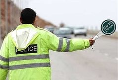 اجرای محدودیتهای تردد ترافیکی غرب استان تهران در تعطیلات عید قربان