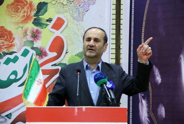 مهمترین دستاورد انقلاب، استقلال آزادی و جمهوری اسلامی بود