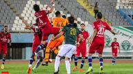 فینال 6 امتیازی در اصفهان