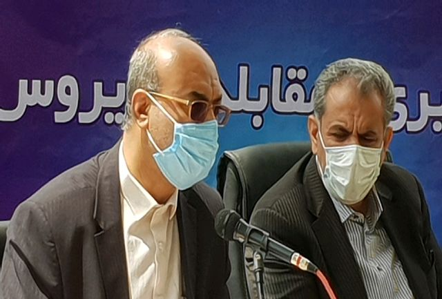 ورود میهمان خارجی به استان قزوین ممنوع است/ مصاحبه رسانه ها با افراد غیر مسئول ممنوع!