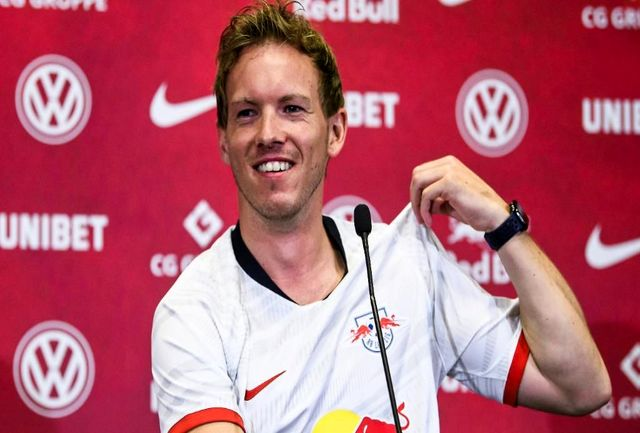 صعود جوانترین مربی تاریخ لیگ قهرمانان اروپا