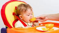 از چند ماهگی به کودک میوه دهیم؟