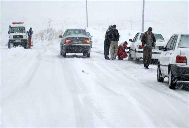 مدارس اردبیل، خلخال و سرعین امروز تعطیل شد