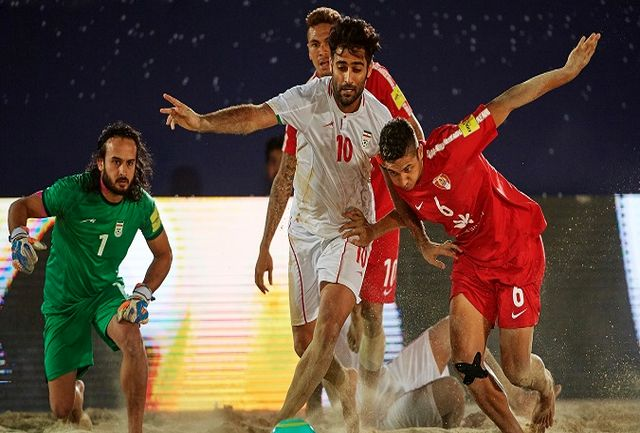 مسیگر: با اعتماد به نفس بیشتری به مصاف مصر میرویم
