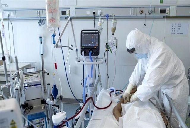 ظرفیت دومین مرکز پذیرش بیماران کرونایی در اراک تکمیل شد