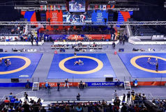 برنامه رقابتهای کشتی در المپیک توکیو اعلام شد