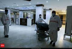 ثبت 3 مورد فوتی کرونایی در 24 ساعت جنوب غرب استان خوزستان + آخرین جزییات آماری تا 4 مهر 1400