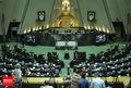 لاریجانی: استعفای نمایندگان بررسی میشود