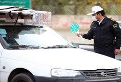 اعمال جریمه کرونایی برای یک هزار 159 خودرو در گلستان