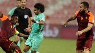 گزارش روزنامه قطری از ستاره های ایرانی