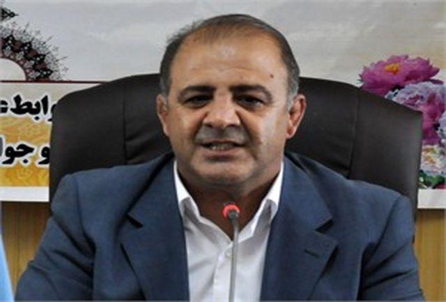 عبدالله چمن گلی فرا رسیدن هفته کارگر را تبریک گفت