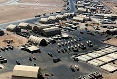 حمله پهبادی به پایگاه آمریکایی عین الاسد در عراق