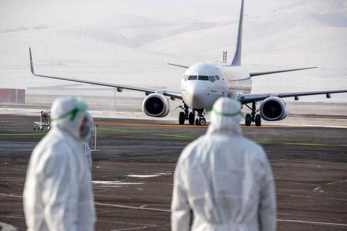 آمریکا به شهروندان خود برای سفر به ایتالیا ، مقدونیه و ایران هشدار داد