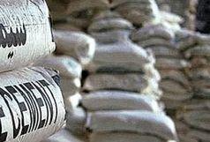 توقیف3 دستگاه کامیون کشنده با 71 تن سیمان قاچاق در چابهار