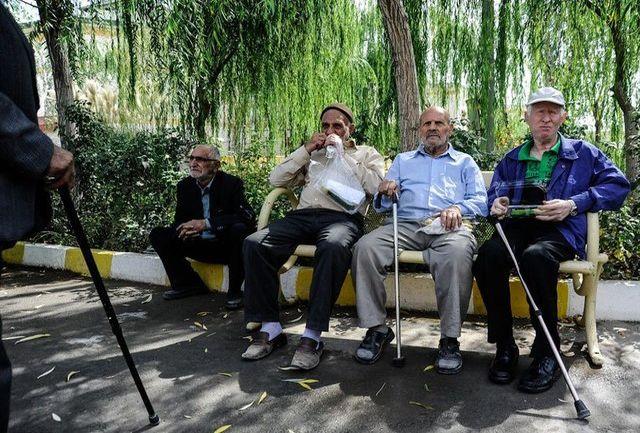 برقراری و پرداخت افزایش حقوق  بازنشستگان از خرداد + درصد افزایش حقوقها