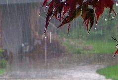 بارش باران از صبح فردا ایلام را در برمی گیرد