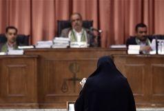 اختلاس 22 میلیاردی کارمند زن در شیراز