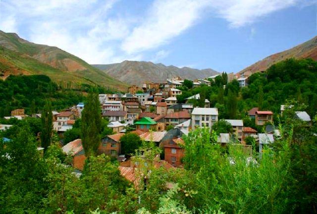روستاهای ییلاقی اطراف تهران؛ مقاصدی لوکس برای آخر هفته