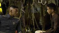 """ناگفته های اسرار """"پس از زمین"""" در شبکه پنج"""