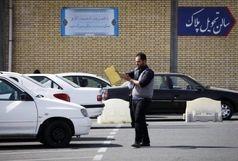 آغاز تعویض پلاک اینترنتی خودروها در استان
