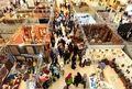 نمایشگاه منطقه ای صنایع دستی با حضور 10 استان در ایلام برگزار می شود