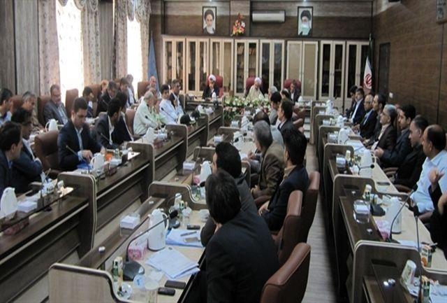 تشکیل کارگروه ویژه به منظور برخورد قانونی با زمین خواران اراضی دشت جگین