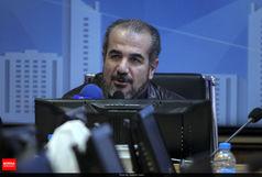 پروانه ساختمان پلاسکو رونمایی شد /لزوم رسیدگی به ۳۵۰ پرونده در پلاسکو/ خطر در کمین بیش از هزار ساختمان در تهران