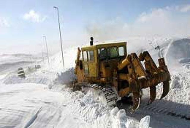 ۸۷ راه روستایی در استان قزوین بازگشایی شد