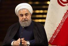 تلاش رئیس جمهور ایران در مبارزه با تروریسم