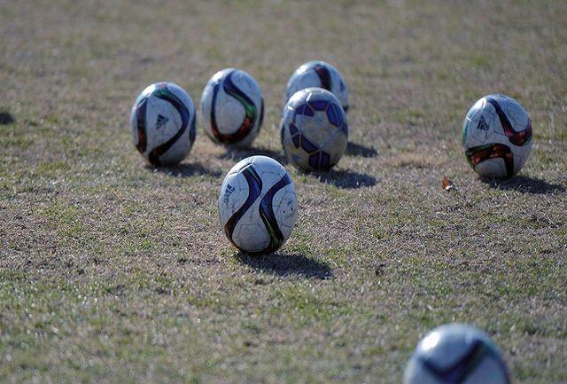 برگزاری کنفرانس علمی تازههای پزشکی در فوتبال